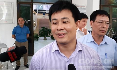 Vụ điểm thi cao bất thường ở Lạng Sơn: Đề nghị chấm thẩm định môn Ngữ văn