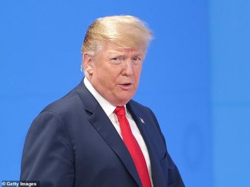 Tổng thống Trump đối mặt với nguy cơ bị luận tội và ngồi tù?