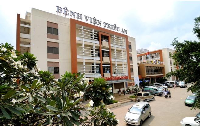 Bệnh viện Triều An: Gia đình Trầm Bê nắm hơn 26% cổ phần