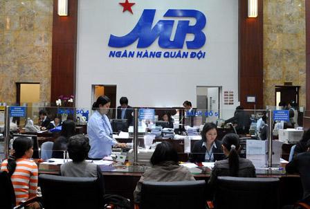 Hệ số LDR thuần tăng kỷ lục sẽ dẫn tới rủi ro thanh khoản cho MBBank?