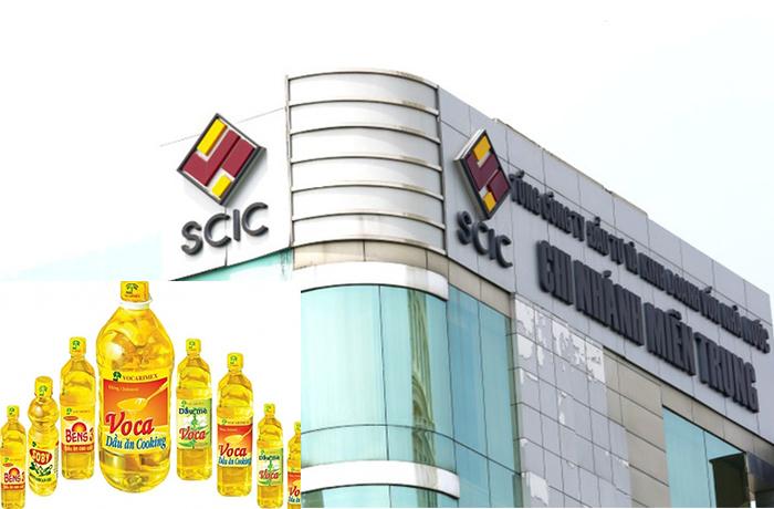 Vì sao SCIC ế lô cổ phiếu nghìn tỷ tại Vocarimex?