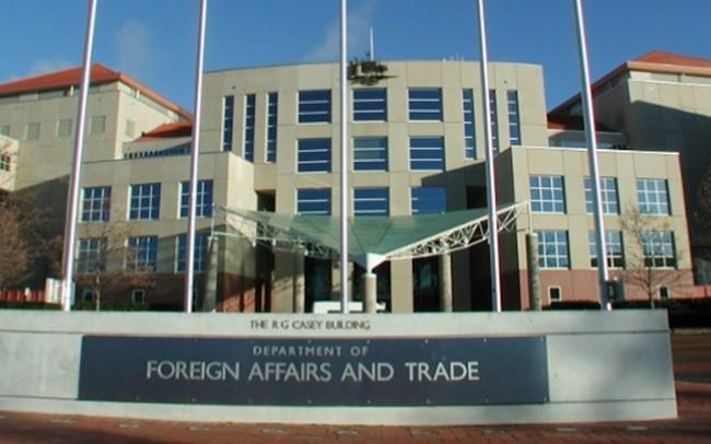 Australia cắt giảm ngân sách ngoại giao, thay đổi mô hình hoạt động