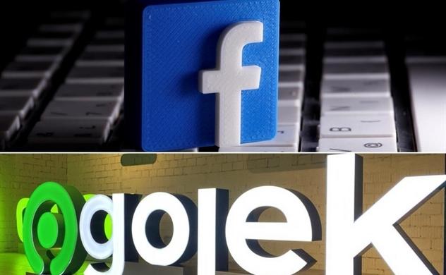 Facebook toan tính gì khi bất ngờ rót vốn vào Go-jek - công ty mẹ GoViet?