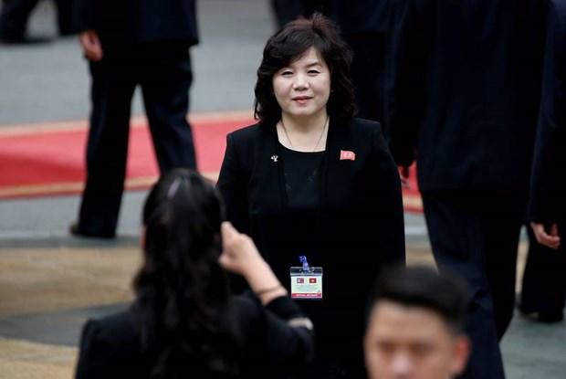 Triều Tiên thấy không cần phải ngồi vào bàn đàm phán với Mỹ