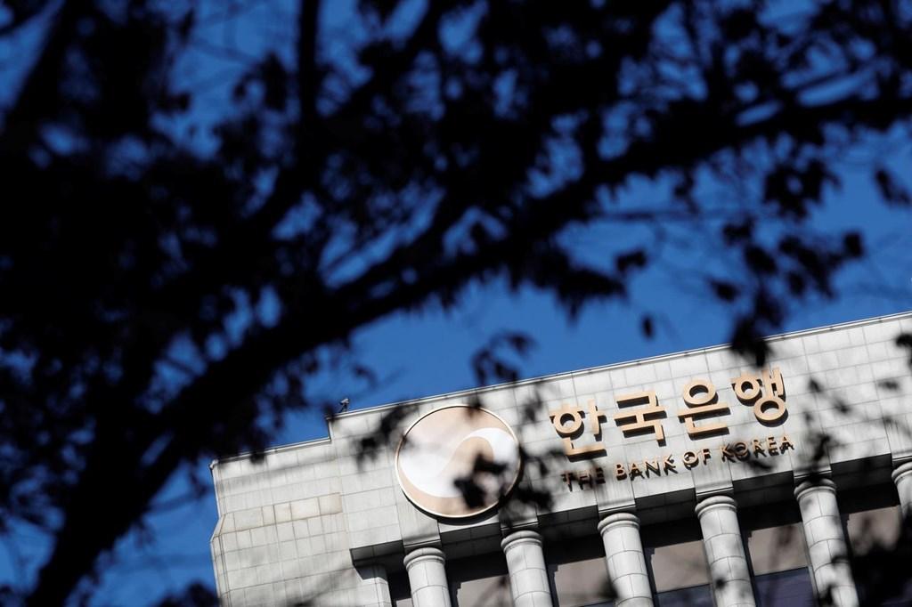 BoK dự kiến tiếp tục ''đóng băng'' lãi suất