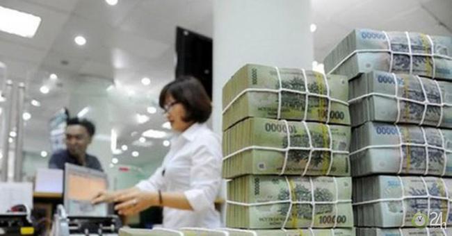 Ngân hàng ''thừa tiền'', tăng trưởng tín dụng tiếp tục thấp kỷ lục
