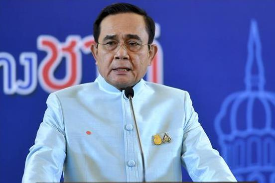 Thủ tướng Thái Lan dỡ bỏ tình trạng khẩn cấp nghiêm trọng ở Bangkok