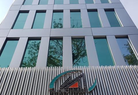 Cục Thuế TP.HCM cưỡng chế 451 tỷ đồng với Thu Duc House
